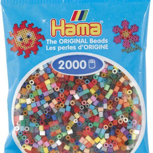 Hama Mini 2000 stk