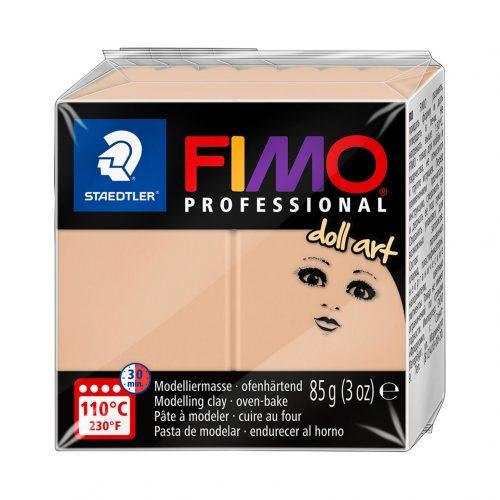 FIMO Professionel doll art